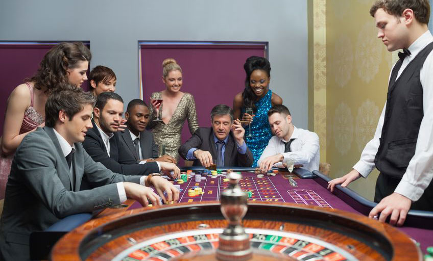 casino poker sites