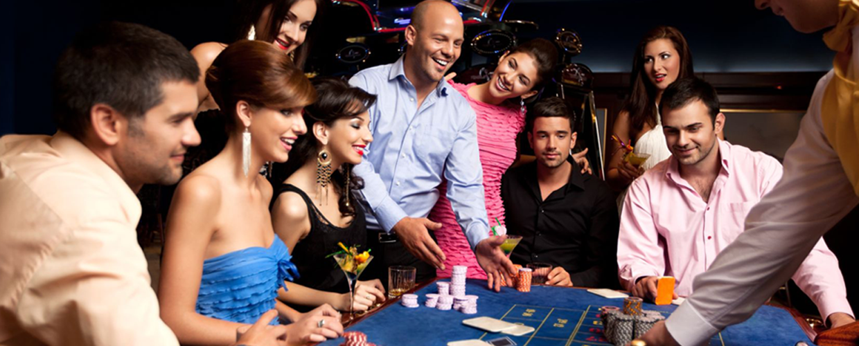 Casino games hire essex