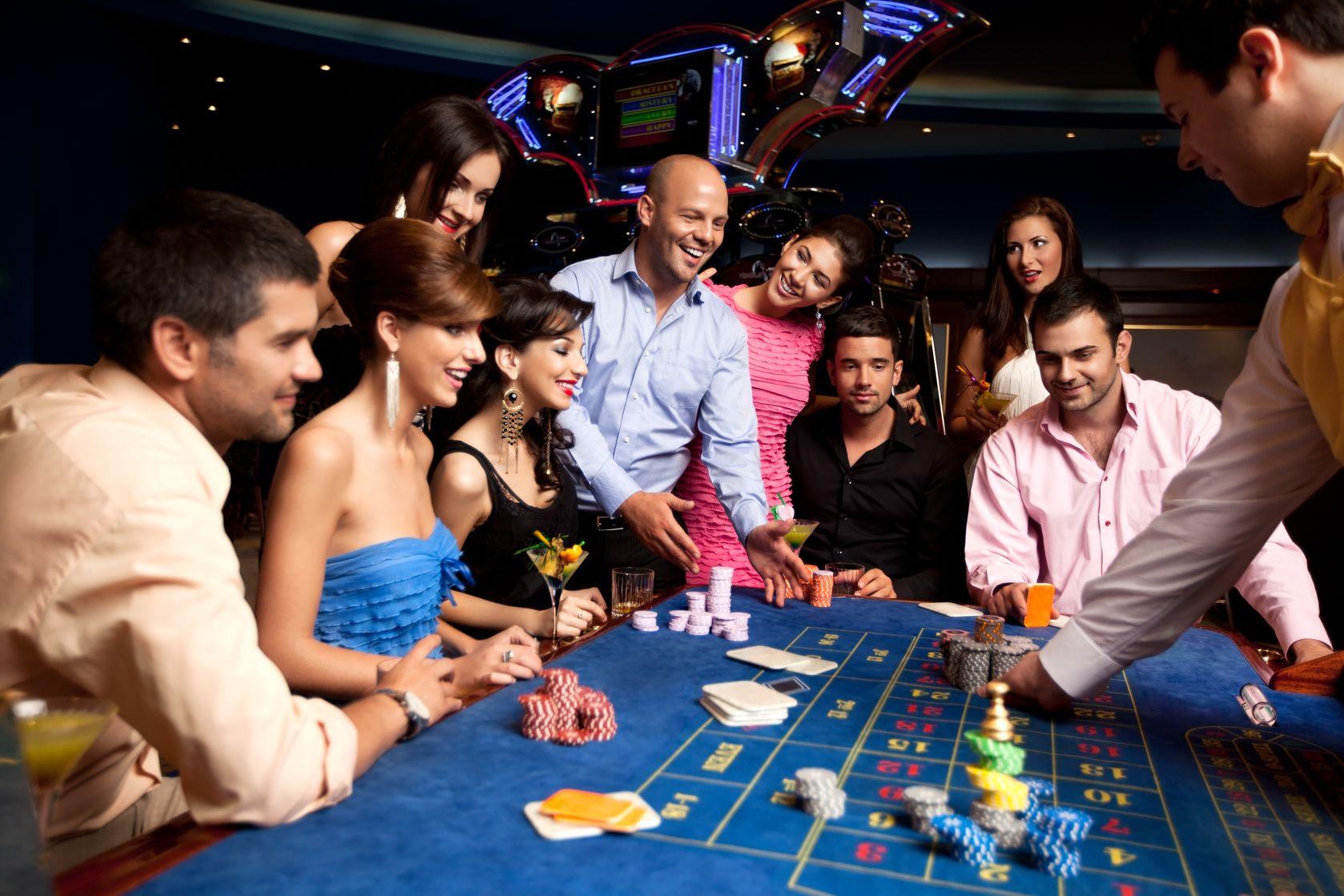 casino baden-baden dresscode